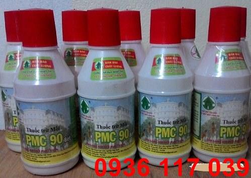 Thuốc mối bột PMC 90, thuốc diệt mối, thuốc xử lý mối tận gốc, hiệu quả 100%